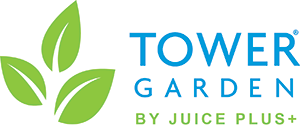 Tower Garden wordmark logo